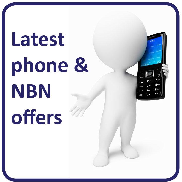 Phone NBN specials