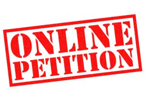 Telstra Online Petition