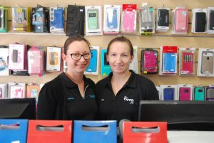 We sell a wide range of mobile devices and accessories to suit phones and tablets.